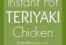 Instant Pot Recipes / Instant Pot Recipes / pressure cooker recipes