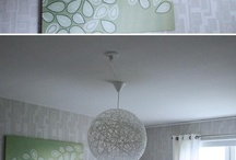 Bedroom Design / by Jennifer Barbeau