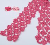 Crochet and knot patterns / by Susan Jakobsen