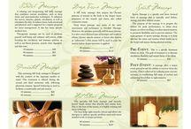 massages cartes thérapies