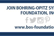 BOS Foundation Blog / Find out what is new with the Bohring-Opitz Syndrome Foundation, Inc.