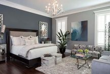 Paint colors and Decor