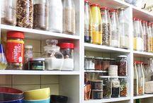 Como organizar armario