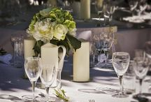 Our Weddings / Weddings and Wedding Styled Shoots we have planned, styled and managed