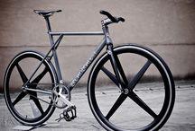 Bicycle/Biking
