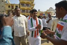 Rizwan Arshad - Bangalore central Campaign | MP Elections 2014 / Rizwan Arshad - Bangalore central Campaign | MP Elections 2014