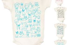organic cotton onesies / organic cotton onesies made in the usa!