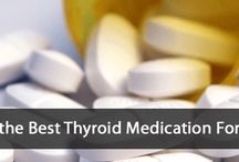 Thyroid Medication and Supplements / The best articles on thyroid medication and thyroid supplements on Forefront Health.