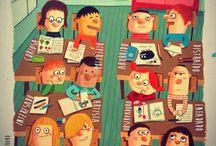 Imágenes educación