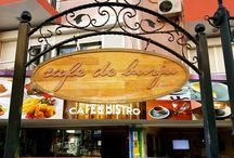 Burju Cafe & Bistro Antalya - 0242 247 7707 / Burju Cafe & Bistro Antalya - 0242 247 7707