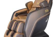 Ghế massage Shika SK- 8924