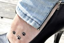 Tattoos / by Kristin