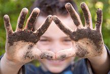 Perlimpinpin ♥ le jardinage / gardening / by Perlimpinpin :  Saisir l'émotion