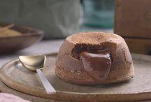 coulant chocolate negro