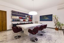 Works/Office / Executive office