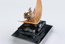 concours de cuisine / by La Cuisine Expliquée