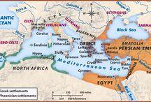 Pre-Classical Mediterranean