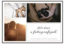 • 365 DNI • / 365 dni v fotografijah je fotografski projekt, ki ga pripravljam na spletni strani Nalina.si/365dni in združuje ljubezen do fotografije, ustvarjalnosti, življenja in izzivov.   PRIDRUŽITE SE MI!