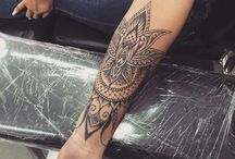 Tetoválásötletek