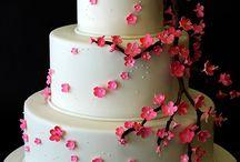 cakes.