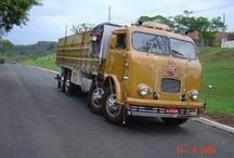 trucks of brazil / by Desmond C