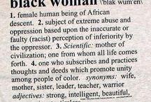 Black Women...