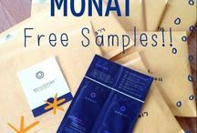Hair and Beauty / Hair stuff, Monat (Naturally Based Hair Care), healthy hair, beauty tips, beauty tricks, natural products