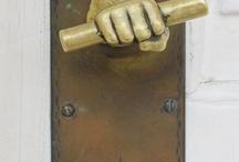 Doors and windows / by Janice Weinhold