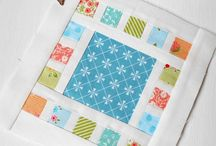 Farmer's Wife quilt blocks