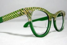 specs / by Amie Gill