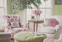 Cottage style ideas