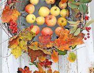 høst dekorajon