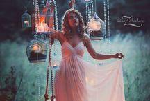 Свадьба-свечи