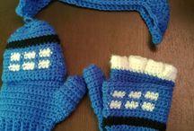 Crochet to do!