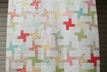 quilt ideas for hip grandma / by Borrow For Your Bump (BFYB)
