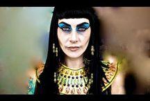 zombie cleopatra