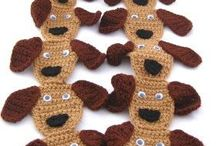 Crochet  / by Melisa Barker