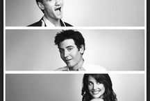 How I Met Your Mother / by Erika Migliori