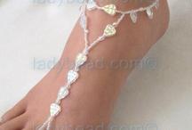 Leg Laces