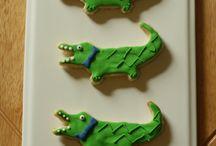 Kristin's cookies