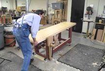 Woodwork ideas