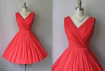 Lilydresses and the 60s!