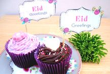 Ramadan & Eid / Ideas for Ramadan and Eid projects