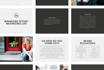 Design | resources