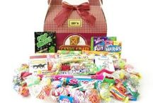 Gourmet Candy Gifts / by Kary Zuniga