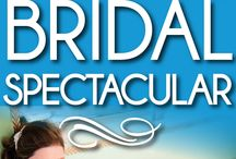 Wedding Vendor - Las Vegas- Bridal Spectacular  / Bridal Spectacular - Helping Brides find the Wedding Professionals they need since 1991 through our bridal shows, blog, directory website & magazine. / by Denise Burridge