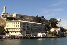 Alcatraz / Alcatraz Prison http://traveltogo.net