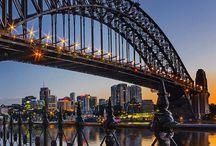 29. Climb the Sydney Harbour Bridge