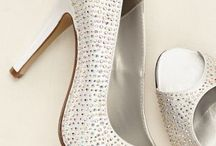 Bridal Shoes / by Natalie Gaudy