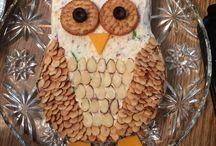 Hubbard Owls